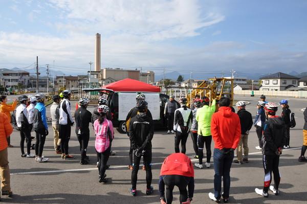 スポーツバイクスキルアップセミナーin上田自動車学校のご報告_b0217782_175994.jpg