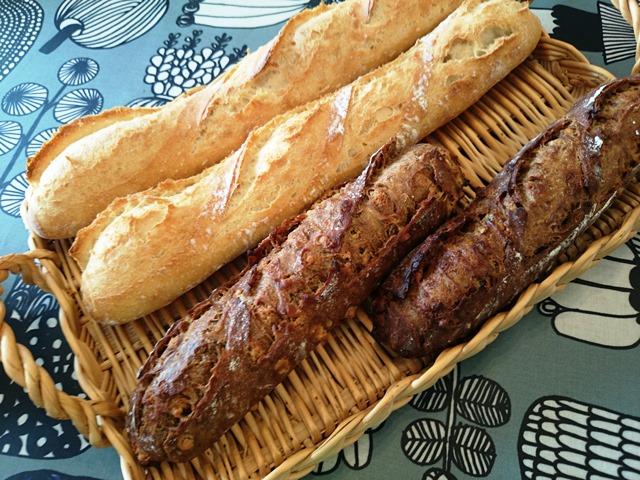 フランスパンまみれ_e0167593_0281364.jpg
