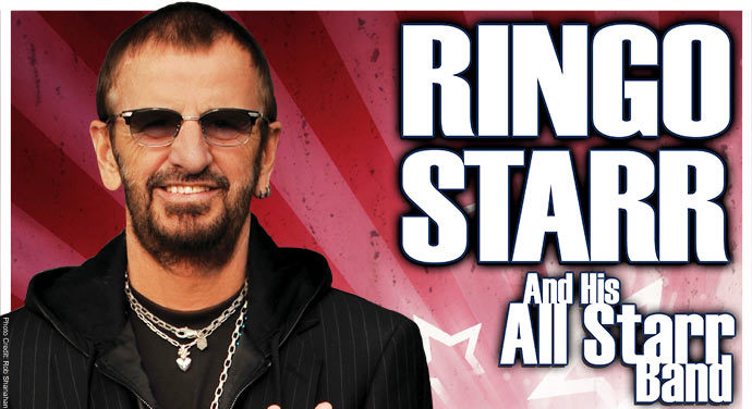 11/1 RINGO STARR & HIS ALL STARR BAND JAPAN TOUR 2016@オーチャードホール_b0042308_14160515.jpg