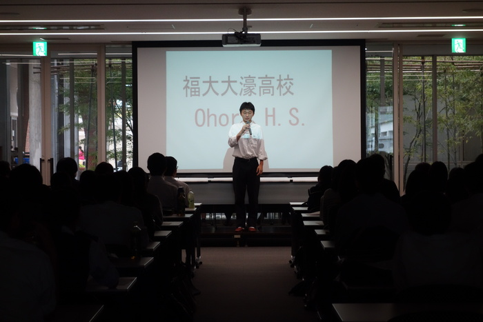 2017年度 高校進学説明会の様子とご感想(第1部・第2部)_d0116009_6554455.jpg