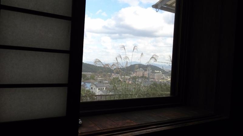 「旅館」の様な 朝ご飯で_a0125419_10070945.jpg