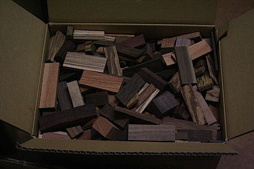 銘木類の端材 差し上げます_e0064847_18393621.jpg