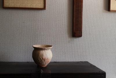 松葉勇輝 陶展 本日より_a0279848_09592017.jpg