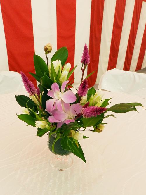 式典花 椿を使用して_a0302448_9464851.jpg