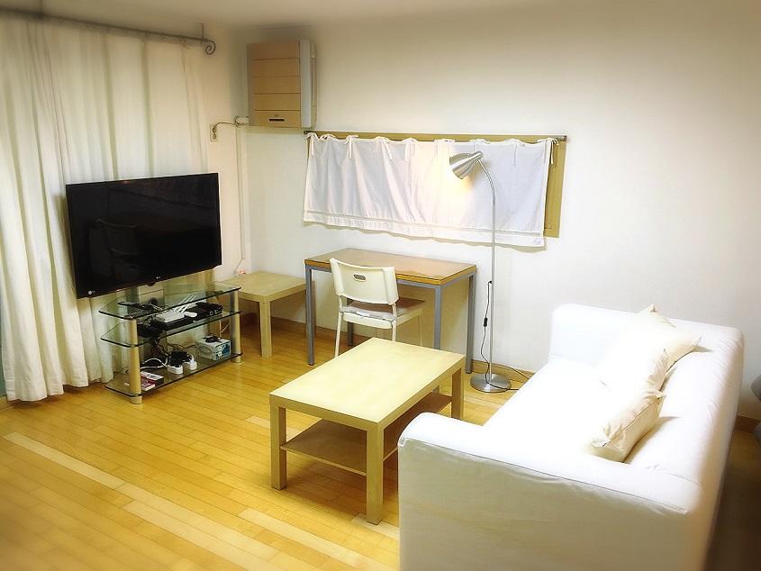 ソウルのお家です♪_b0060363_1192475.jpg