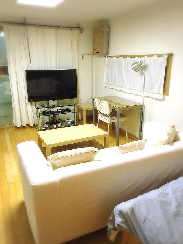 ソウルのお家です♪_b0060363_1252764.jpg