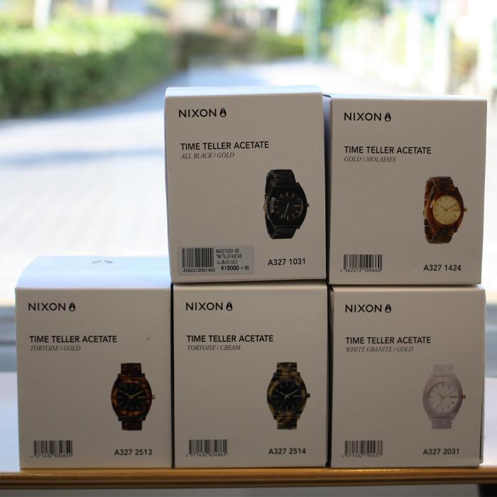 NIXON 2016 NEW ARRIVAL_f0208675_15512252.jpg