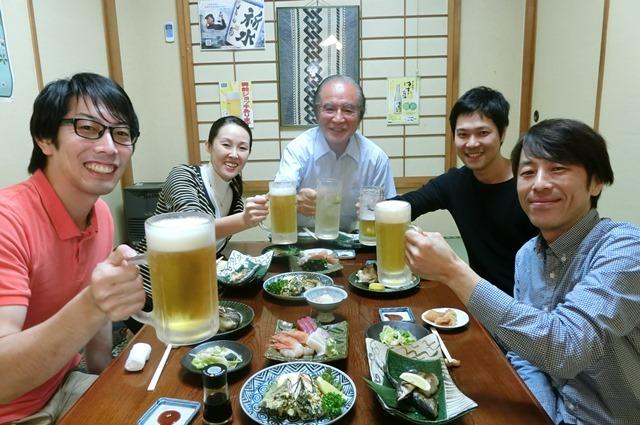 素敵な食品加工場渡辺水産、美味しい裂きイカとイカ加工品は日本一、ホタテも最高です・・・青森県むつ市下北からお届けします_d0181492_19400079.jpg