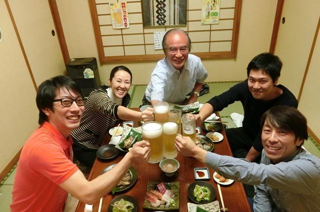 素敵な食品加工場渡辺水産、美味しい裂きイカとイカ加工品は日本一、ホタテも最高です・・・青森県むつ市下北からお届けします_d0181492_19402579.jpg