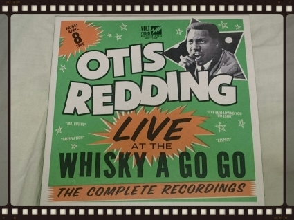 OTIS REDDING / LIVE AT THE WHISKY A GO GO THE COMPLETE RECORDINGS_b0042308_13445155.jpg