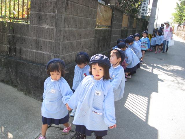 秋のお散歩_c0107515_2153485.jpg