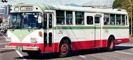 土佐電気鉄道の日野RC・RE 4題_e0030537_18094915.jpg