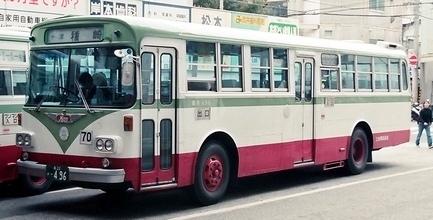 土佐電気鉄道の日野RC・RE 4題_e0030537_18104792.jpg