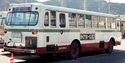 土佐電気鉄道の日野RC・RE 4題_e0030537_18555001.jpg