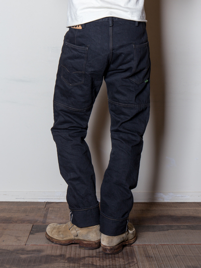 GR-P-73 KNEE-PAD DENIM PANTS_d0100143_15423757.jpg