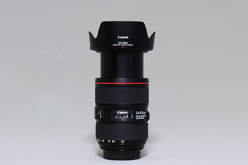 EF24-105mm F4L IS II USMがやってきた。_f0183785_21111989.jpg