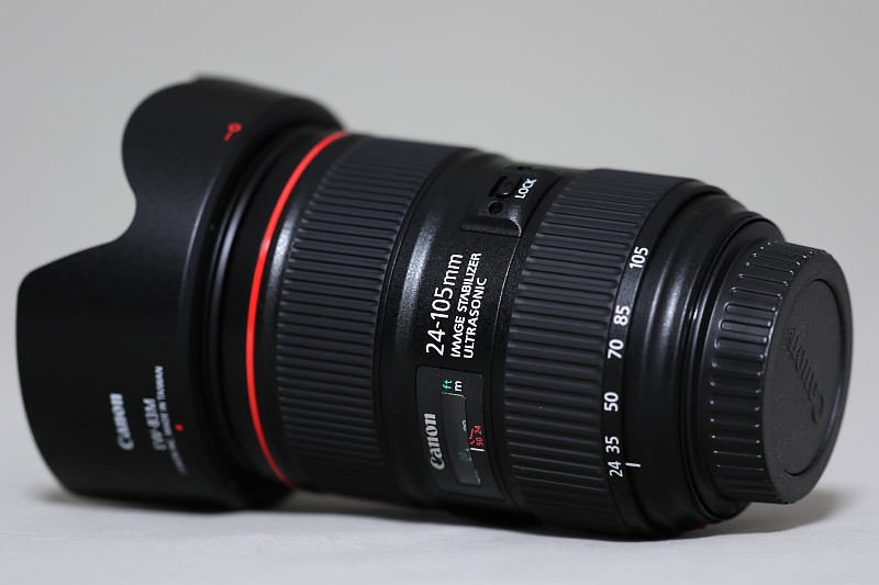 EF24-105mm F4L IS II USMがやってきた。_f0183785_21131626.jpg
