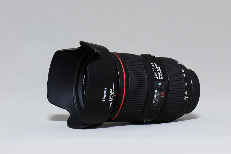 EF24-105mm F4L IS II USMがやってきた。_f0183785_21152560.jpg