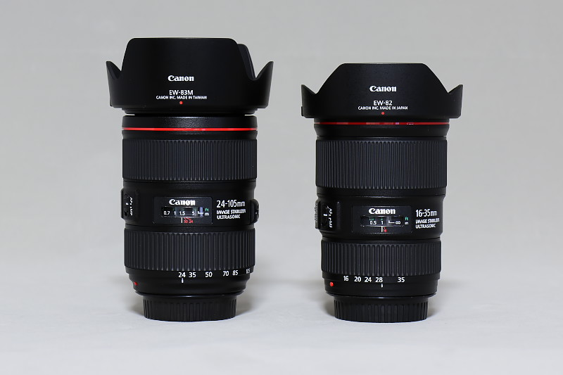 EF24-105mm F4L IS II USMがやってきた。_f0183785_21161358.jpg