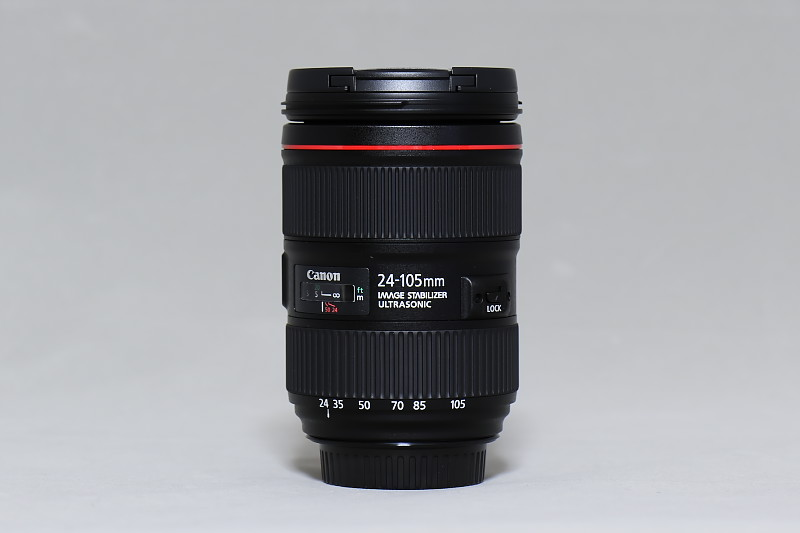 EF24-105mm F4L IS II USMがやってきた。_f0183785_217139.jpg