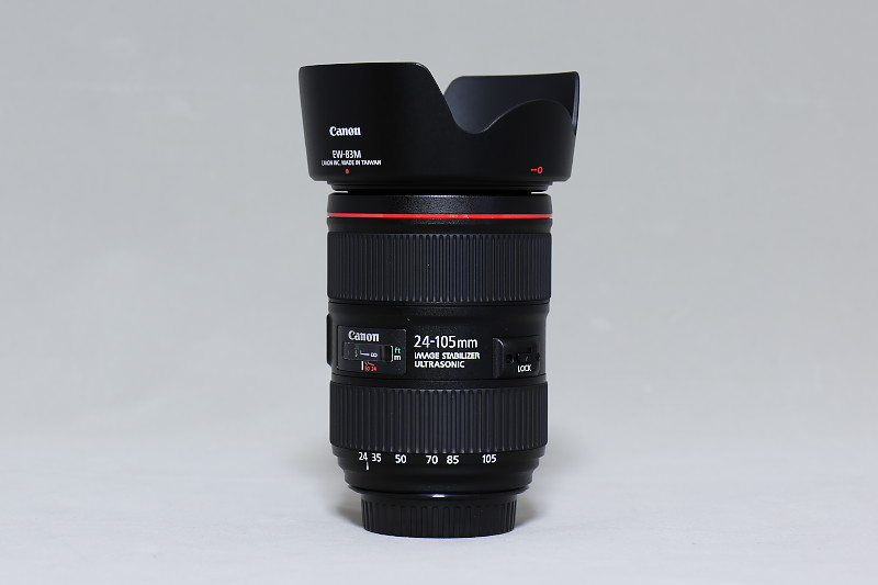 EF24-105mm F4L IS II USMがやってきた。_f0183785_2175779.jpg