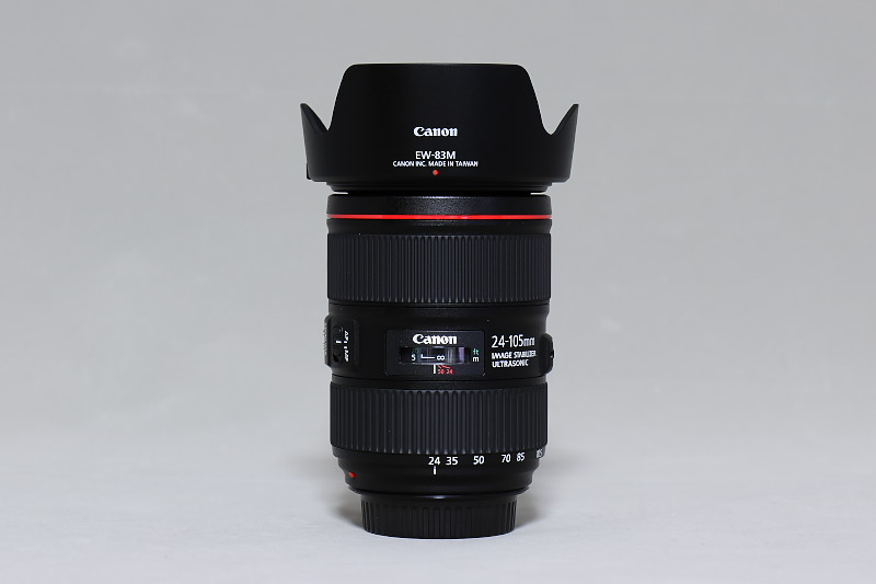 EF24-105mm F4L IS II USMがやってきた。_f0183785_2181018.jpg