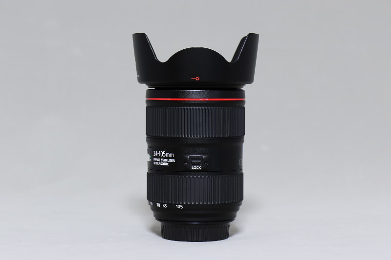 EF24-105mm F4L IS II USMがやってきた。_f0183785_21846100.jpg