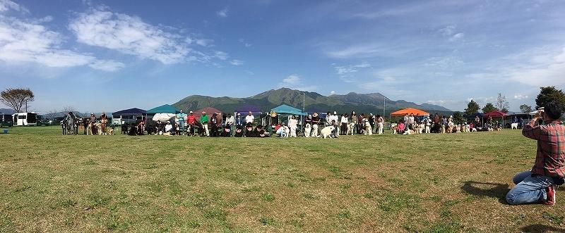 2016 DEKAWAN FC 秋のミーティング・南阿蘇_b0135889_14535200.jpg