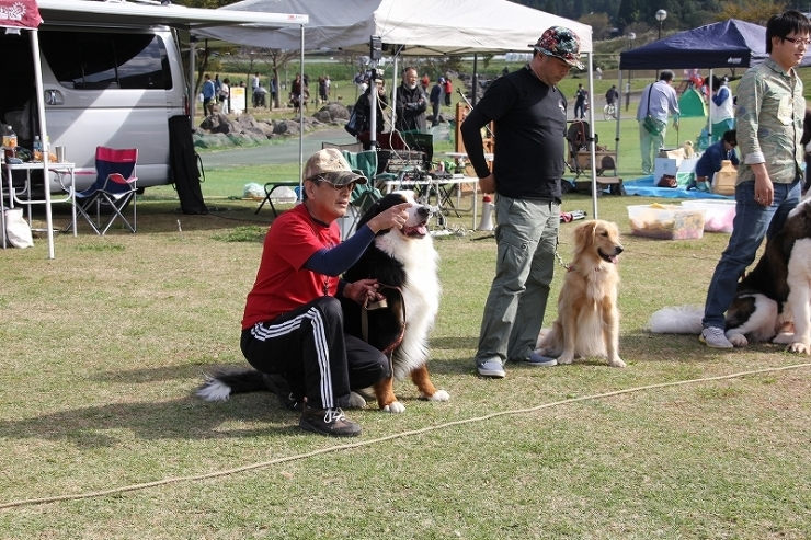2016 DEKAWAN FC 秋のミーティング・南阿蘇_b0135889_15113549.jpg