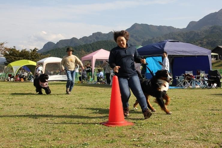 2016 DEKAWAN FC 秋のミーティング・南阿蘇_b0135889_15233750.jpg