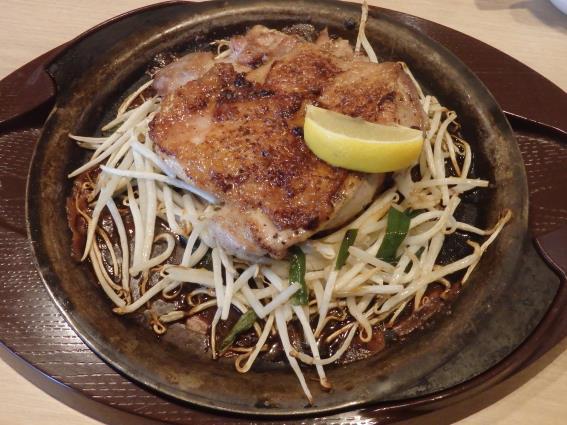 Cafe レストラン ガスト   神戸新在家店_c0118393_8564696.jpg
