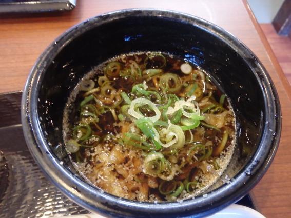 丸亀製麺         門真店_c0118393_9322660.jpg