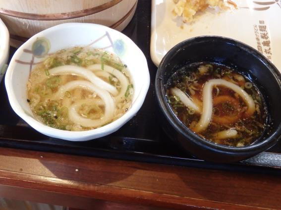丸亀製麺         門真店_c0118393_9493745.jpg