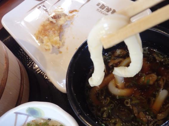 丸亀製麺         門真店_c0118393_9512958.jpg