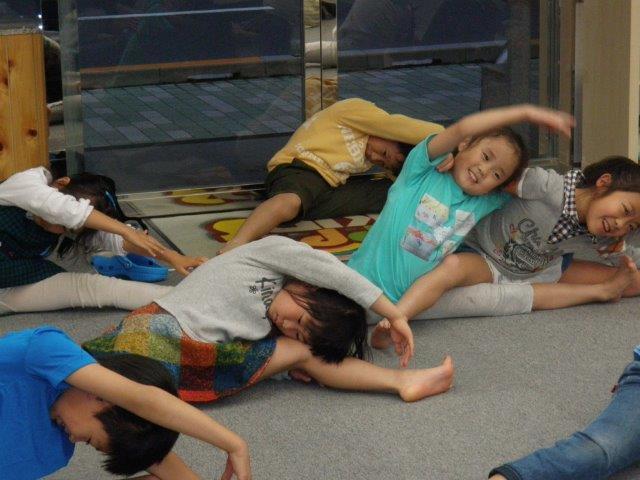 11月2日 Dance_c0315913_17034857.jpg