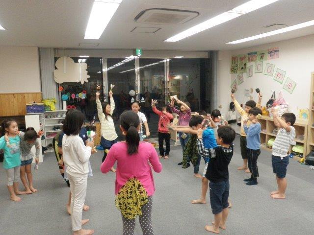 11月2日 Dance_c0315913_17034972.jpg