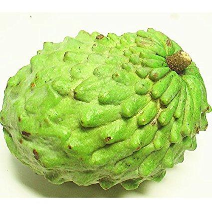 アテモヤは甘くて美味しいフルーツです。_e0310216_19463243.jpg