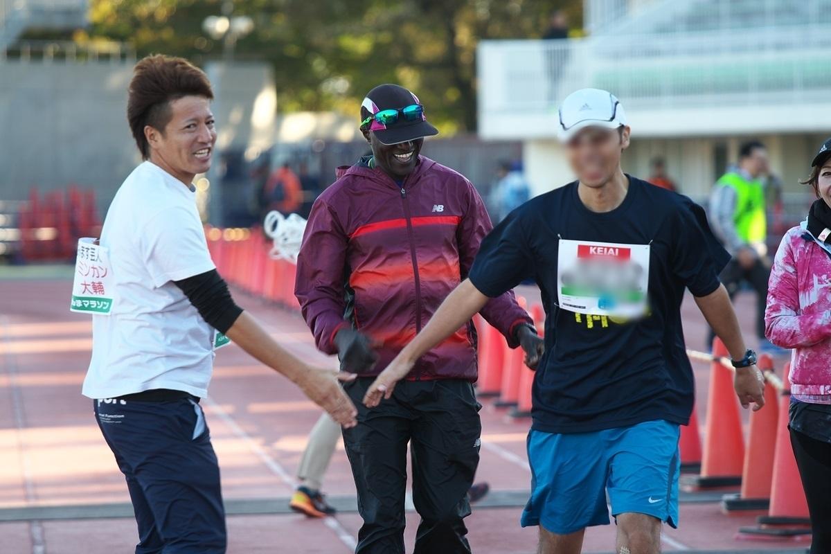 第26回ぐんまマラソン「ご当地キャラハイタッチ隊」_a0243720_00004080.jpg