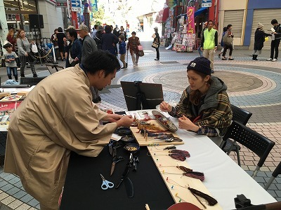 「焼酎ストリート2016」出展御報告_e0194629_16383266.jpg