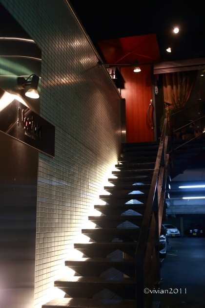 Dining Bar NORiON(ノリオン) ~女性一人でも気軽に飲めるお店~_e0227942_21581857.jpg