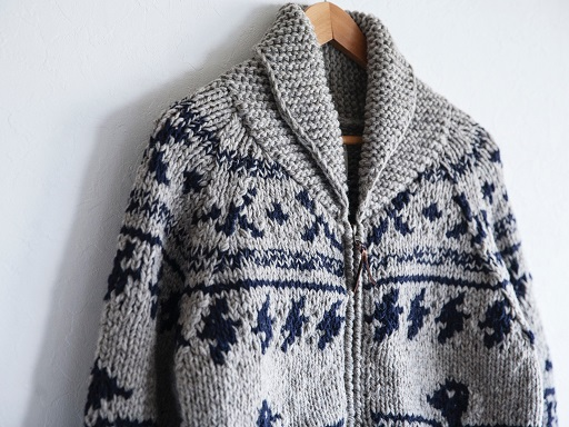 SALISH SWEATER & YARD CARDIGAN _d0160378_17281632.jpg