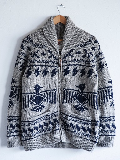 SALISH SWEATER & YARD CARDIGAN _d0160378_17283195.jpg