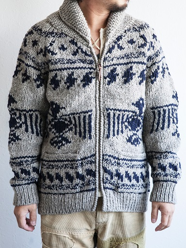 SALISH SWEATER & YARD CARDIGAN _d0160378_17314076.jpg