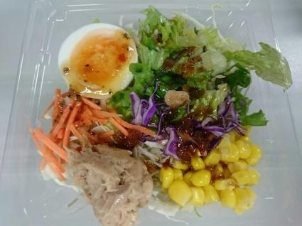 11/4夜勤食  野菜たっぷり皿うどん¥498@ファミリーマート_b0042308_01464813.jpg