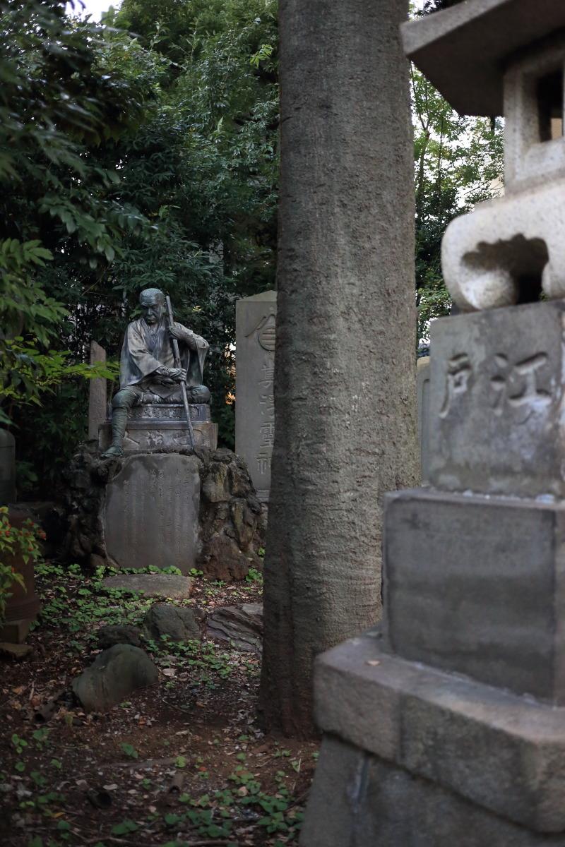 御嶽山  御嶽神社の座頭市_b0061717_2015572.jpg