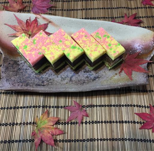 紅葉の和菓子_c0223630_15204003.jpg