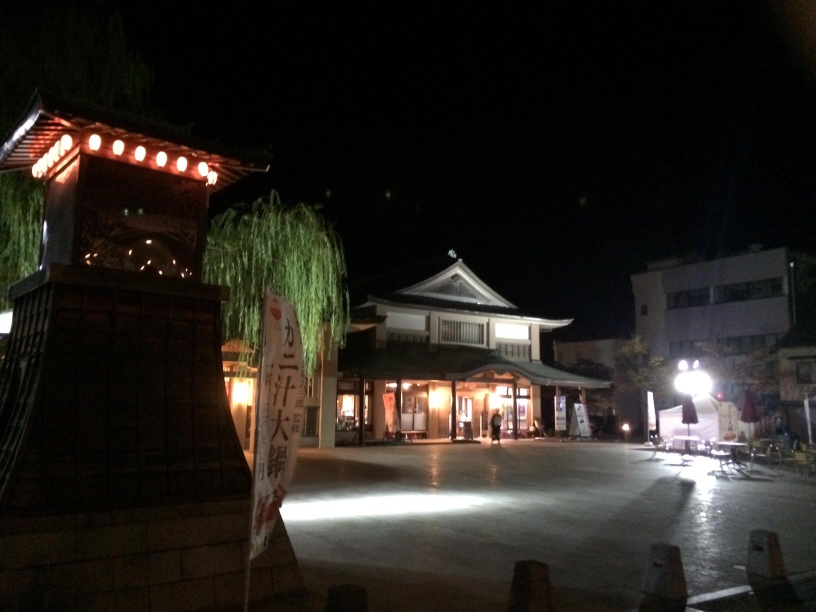 お寺ライブ@加賀・山中温泉にて♪_a0271541_20083969.jpg