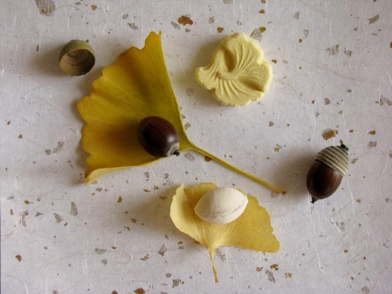 「銀杏 お干菓子 ももさえずり 帽子」の画像検索結果