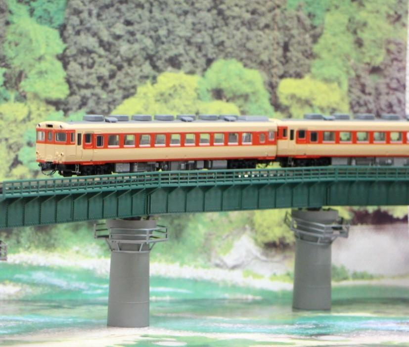 KATO のカーブ鉄橋セットを使い楽しんでみる!_a0149148_10353747.jpg
