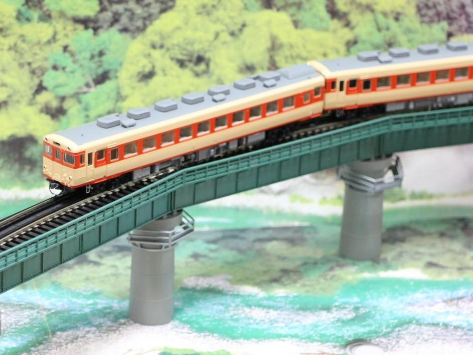 KATO のカーブ鉄橋セットを使い楽しんでみる!_a0149148_10355125.jpg